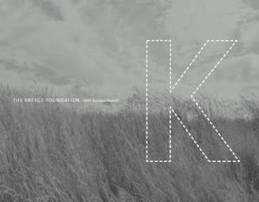 Kresge Foundation - 2007 Annual Report