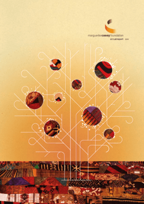 Marguerite Casey Foundation - 2004 Annual Report