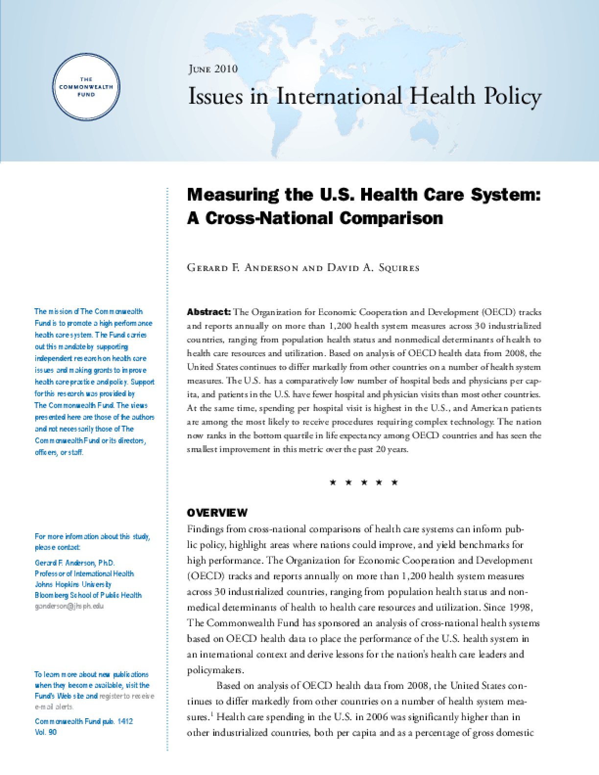 benchmark laws in u.s. health care essay In catastrophic care: how american health care killed my father—and how we can fix it, goldhill argues that the incentives within the industry are we've built a healthcare system that incentivizes excess care, care whose benefit is poorly measured so, while it's easy to look for villains, it's hard to.