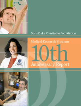 Medical Research Program 10th Anniversary Report
