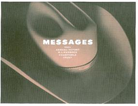 M. J. Murdock Charitable Trust - 2003 Annual Report