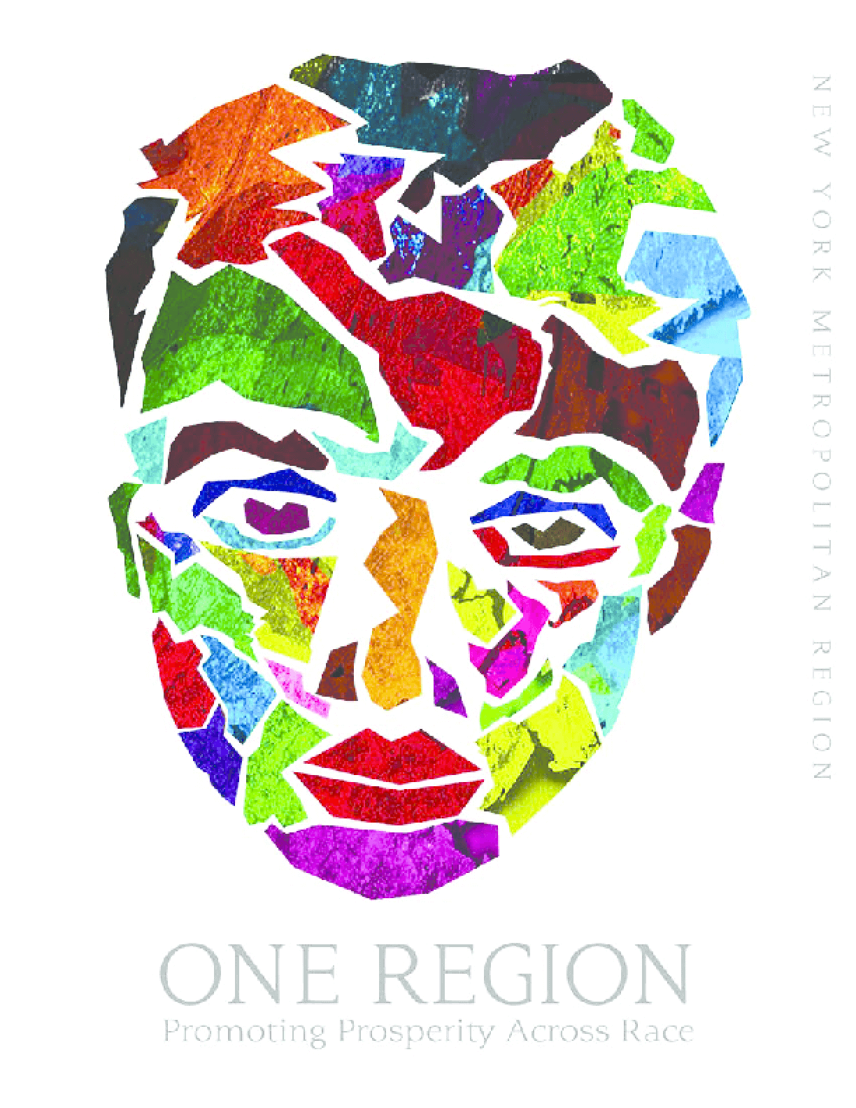 One Region: Promoting Prosperity Across Race