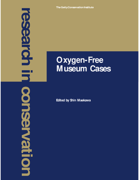 Oxygen-Free Museum Cases
