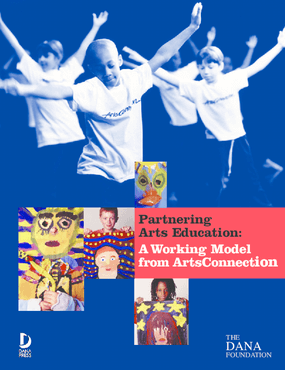 Partnering Arts Education: A Working Model