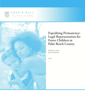 Expediting Permanency: Legal Representation for Foster Children in Palm Beach County