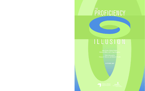 The Proficiency Illusion