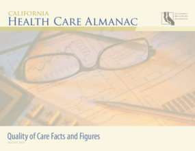 Quality of Care Facts and Figures