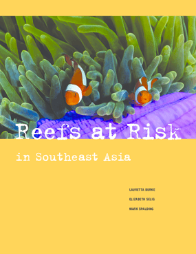 Reefs at Risk in Southeast Asia