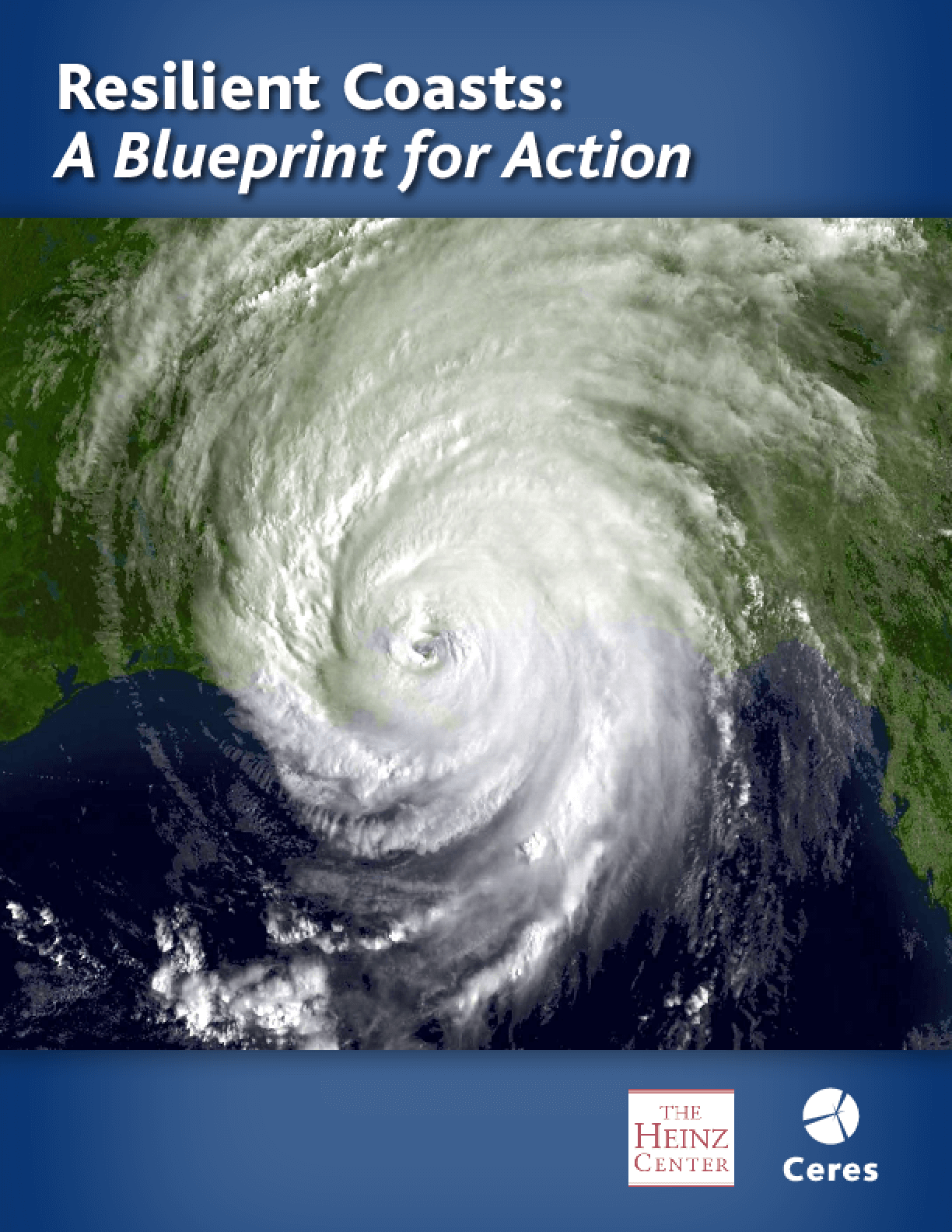 Resilient Coasts: A Blueprint for Action