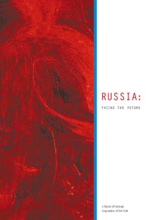 Russia: Facing the Future