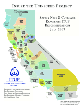 Safety Nets and Coverage Expansion