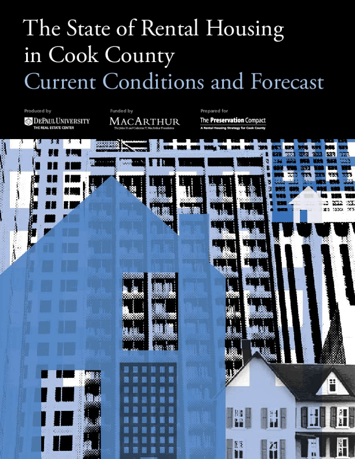 The State of Rental Housing in Cook County: Current Conditions and Forecast