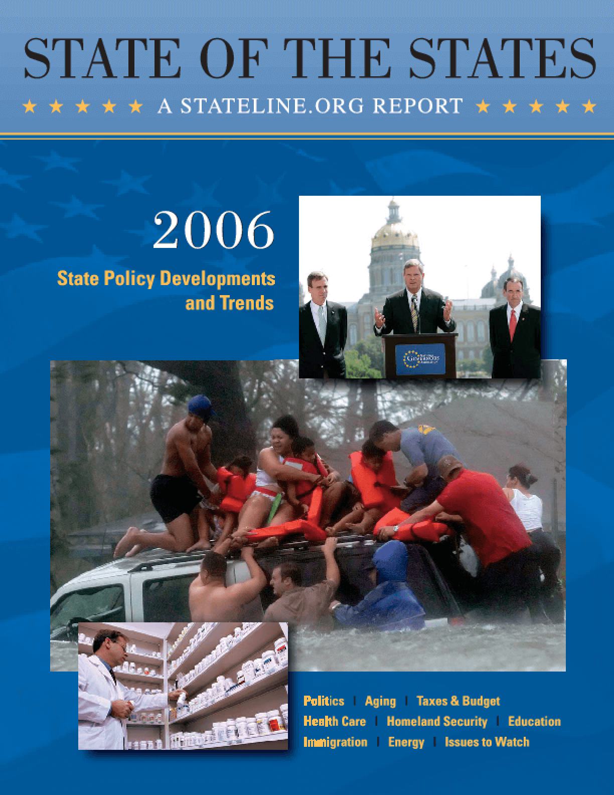 State of the States 2006