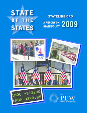 State of the States 2009
