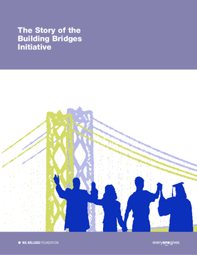 The Story of the Building Bridges Initiative