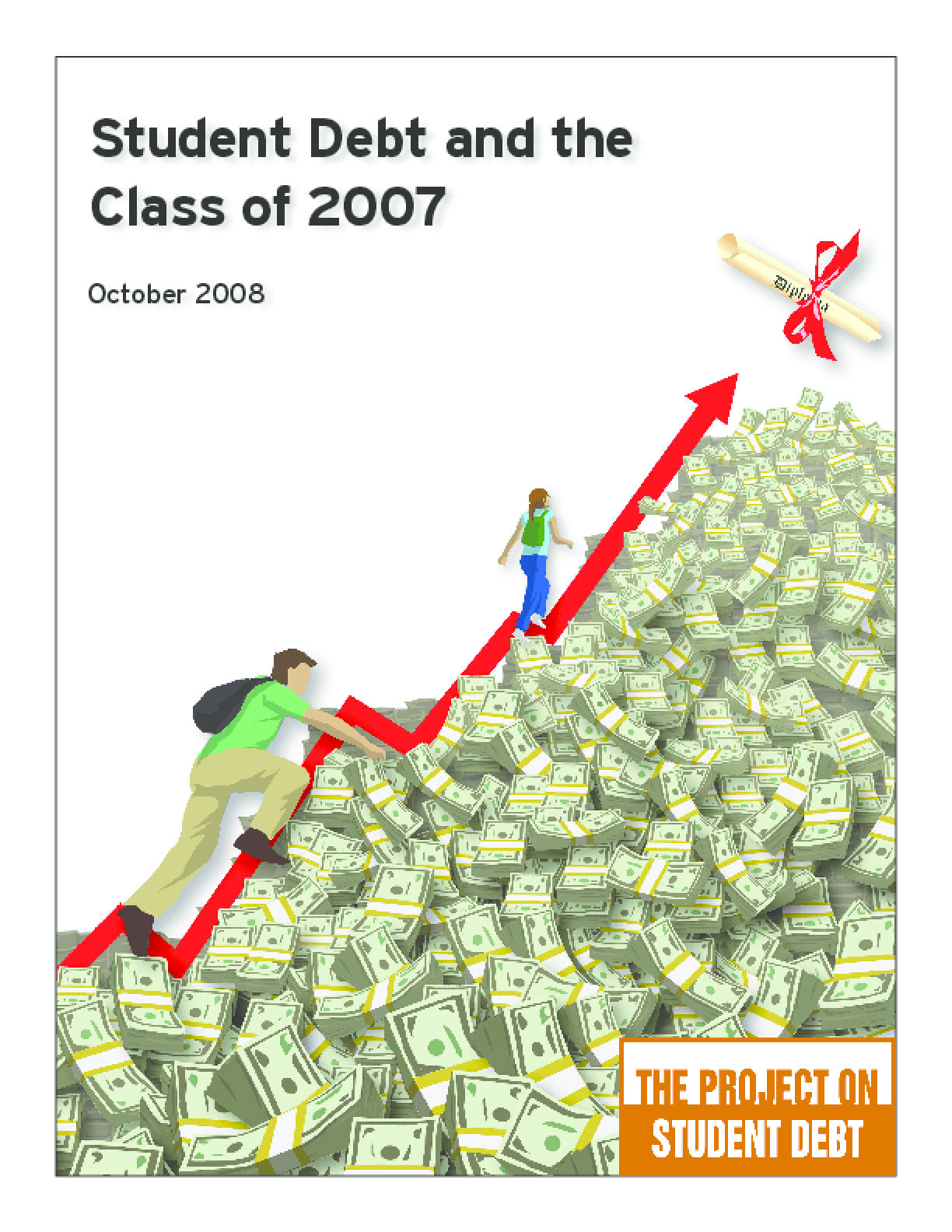 Student Debt and the Class of 2007