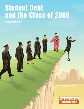 Student Debt and the Class of 2008