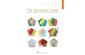 The Survivors' Fund: Final Report