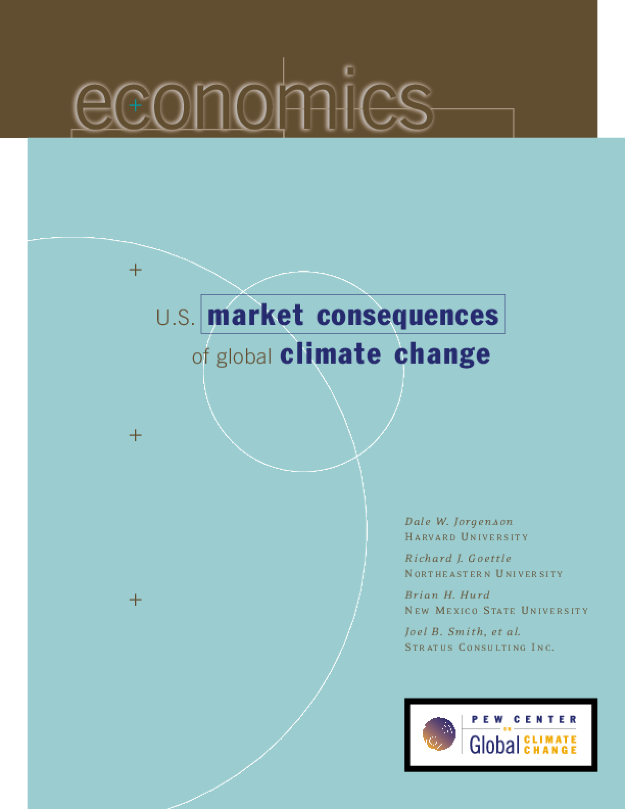 U.S. Market Consequences of Global Climate Change