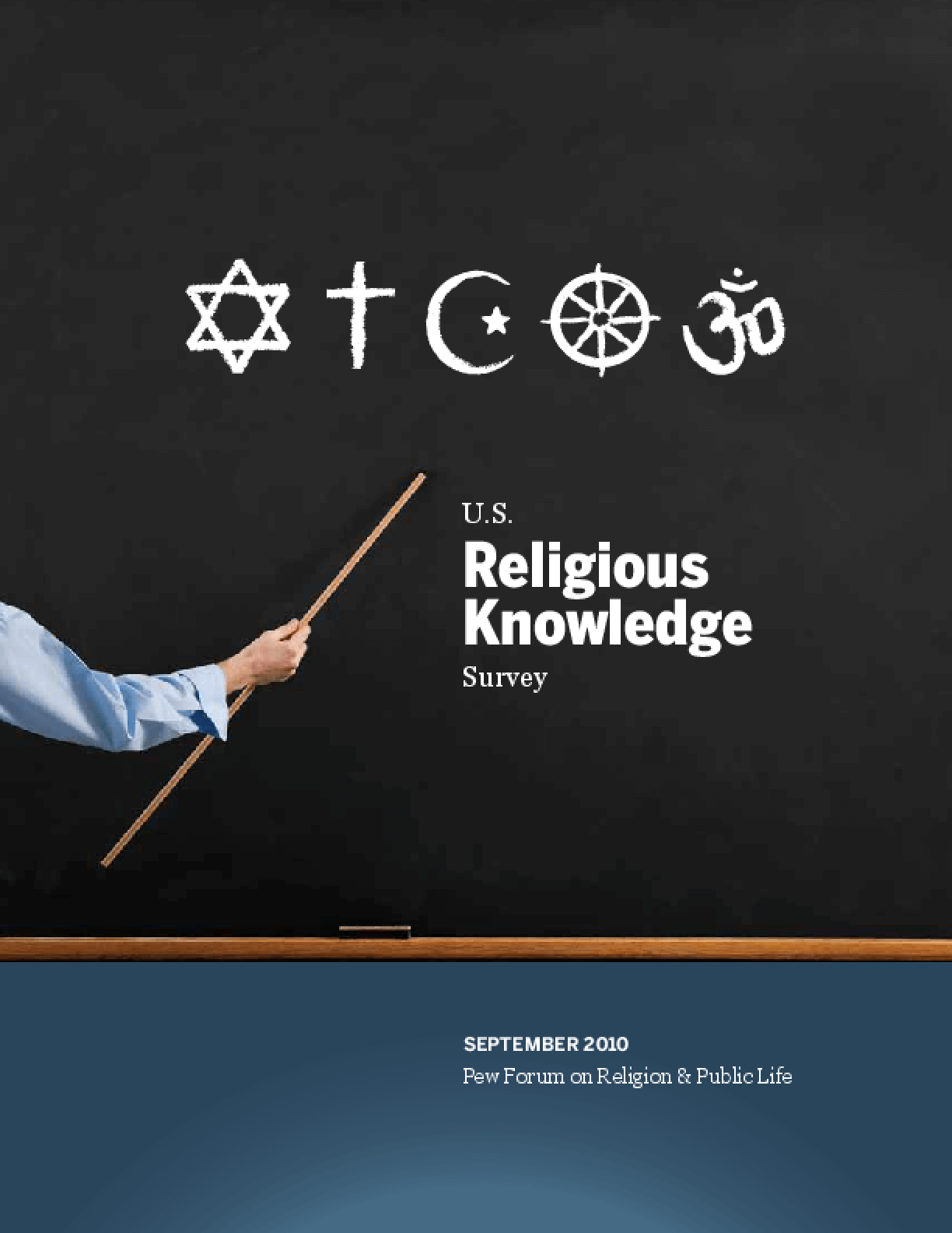 U.S. Religious Knowledge Survey 2010