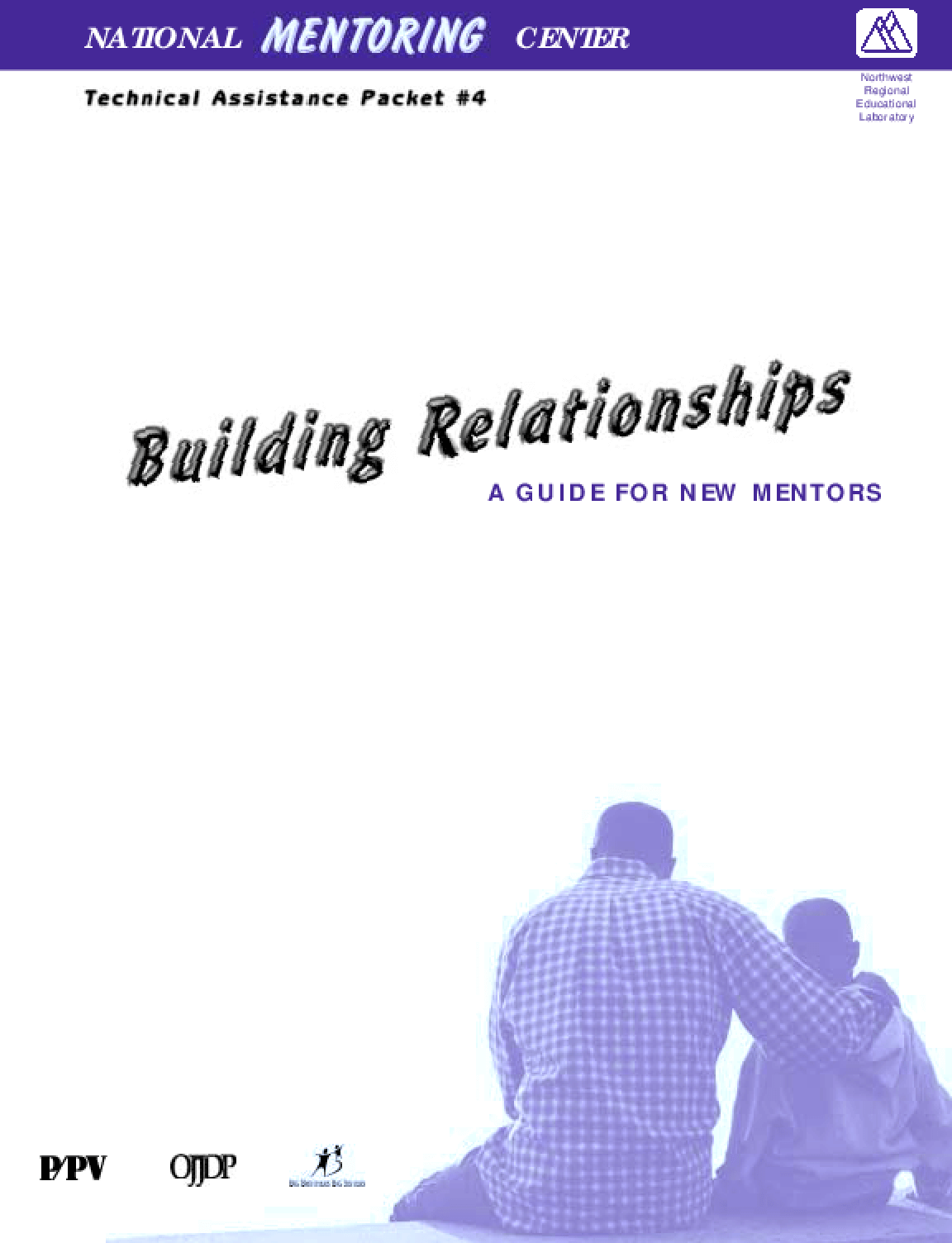 Building Relationships: A Guide for New Mentors