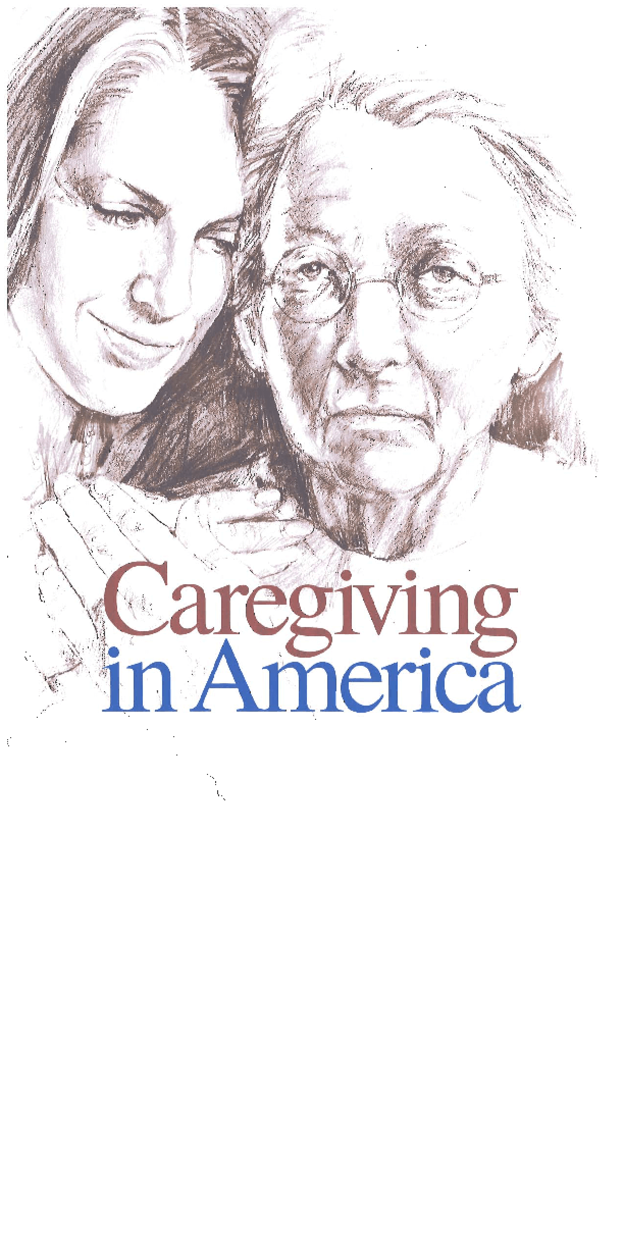 Caregiving in America