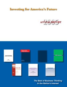 CED's 2005 Annual Report
