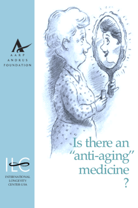 Is There an Anti-aging Medicine?