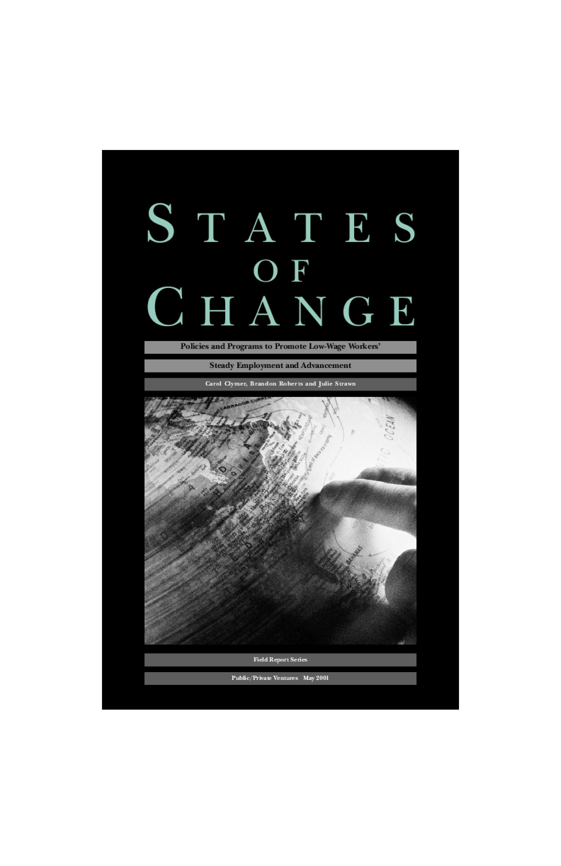 States of Change