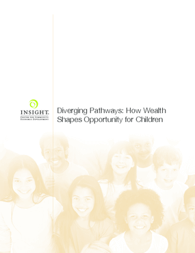 Diverging Pathways: How Wealth Shapes Opportunity for Children