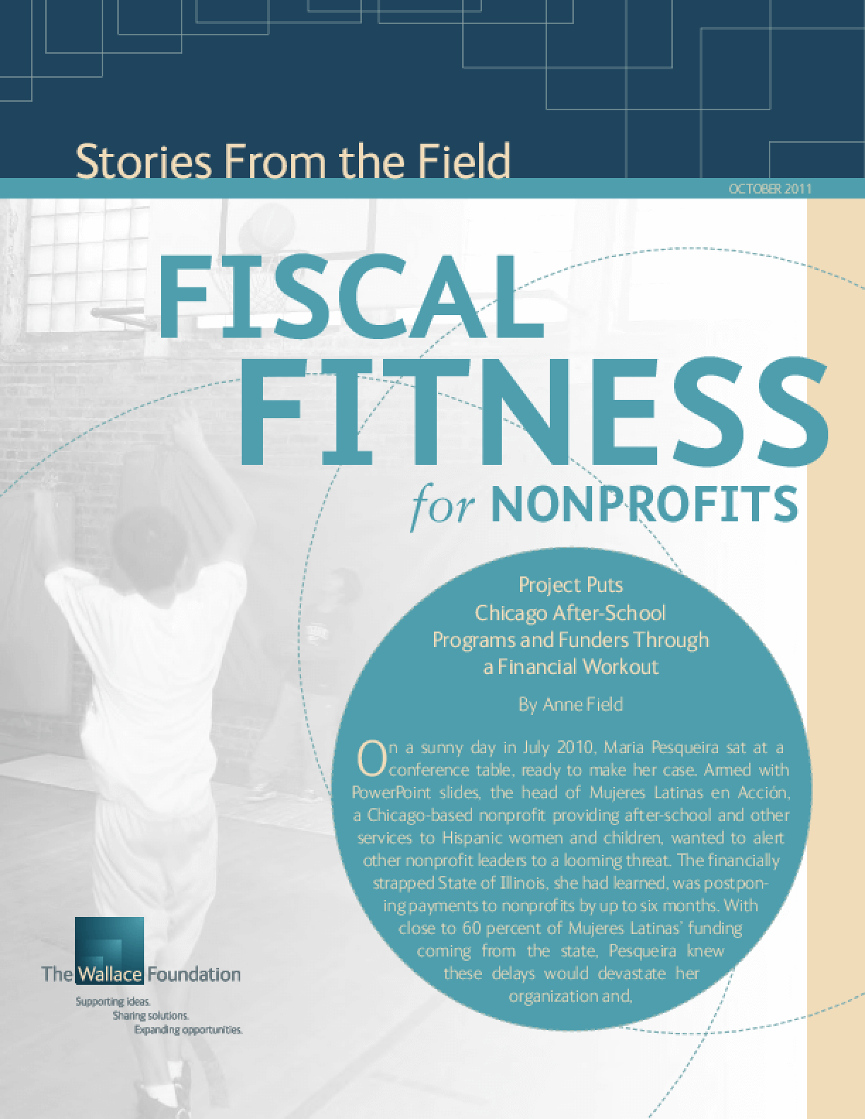 Fiscal Fitness for Nonprofits