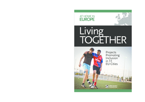 Living Together: Projects Promoting Inclusion in 11 EU Cities