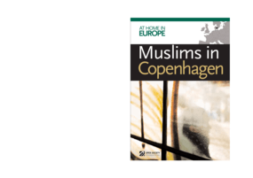 Muslims in Copenhagen