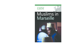 Muslims in Marseille