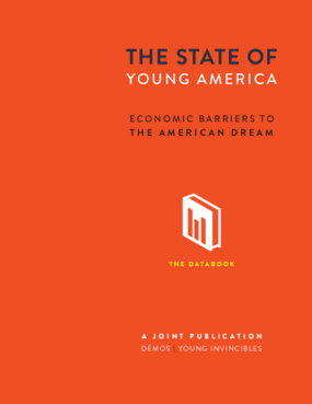 The State of Young America: Economic Barriers to the American Dream