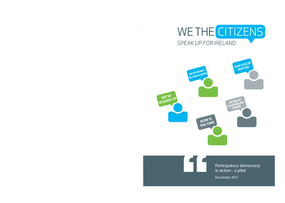 We the Citizens: Final Report