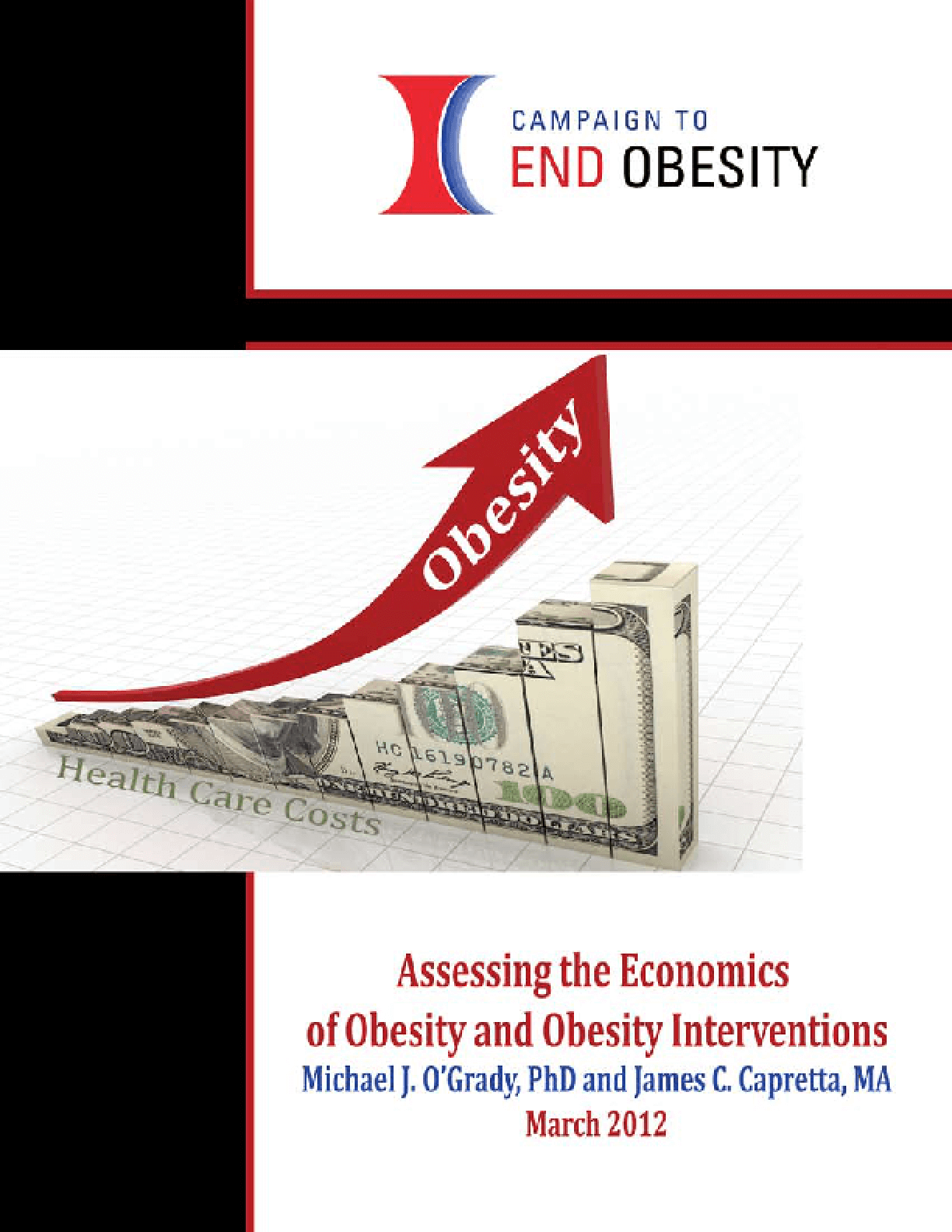 Assessing the Economics of Obesity and Obesity Interventions