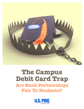 The Campus Debit Card Trap: Are Bank Partnerships Fair to Students?