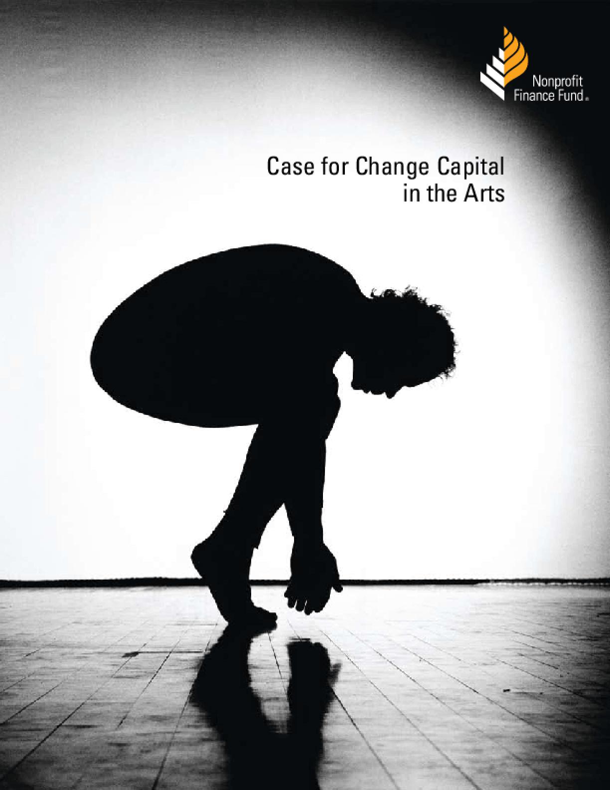 Case for Change Capital in the Arts