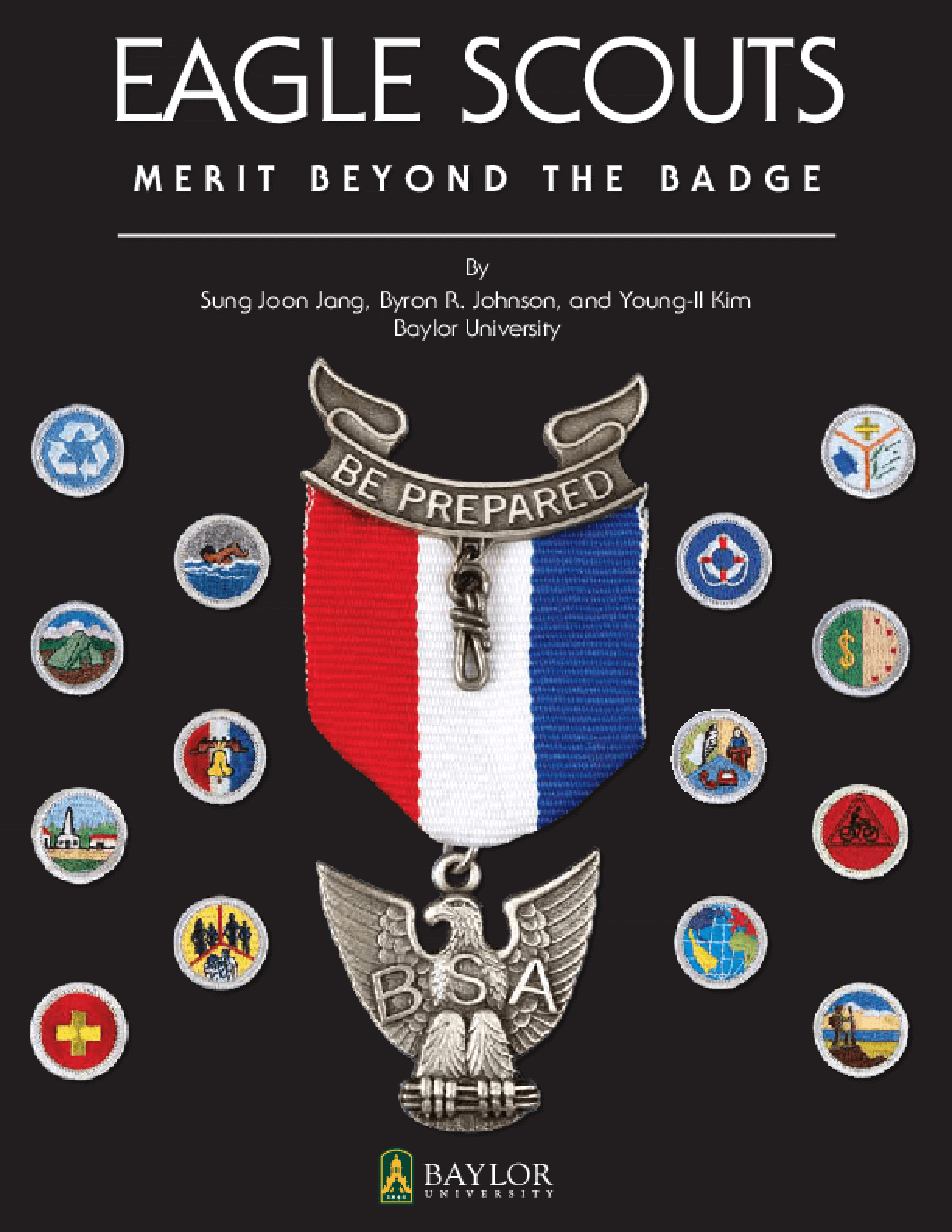 Eagle Scouts: Merit Beyond the Badge