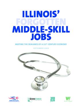 Illinois' Forgotten Middle-Skill Jobs