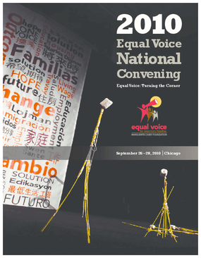 Equal Voice for America's Families
