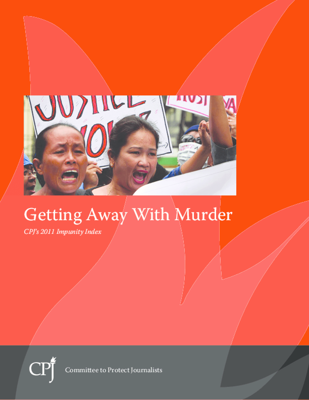 Getting Away With Murder: CPJ's 2011 Impunity Index