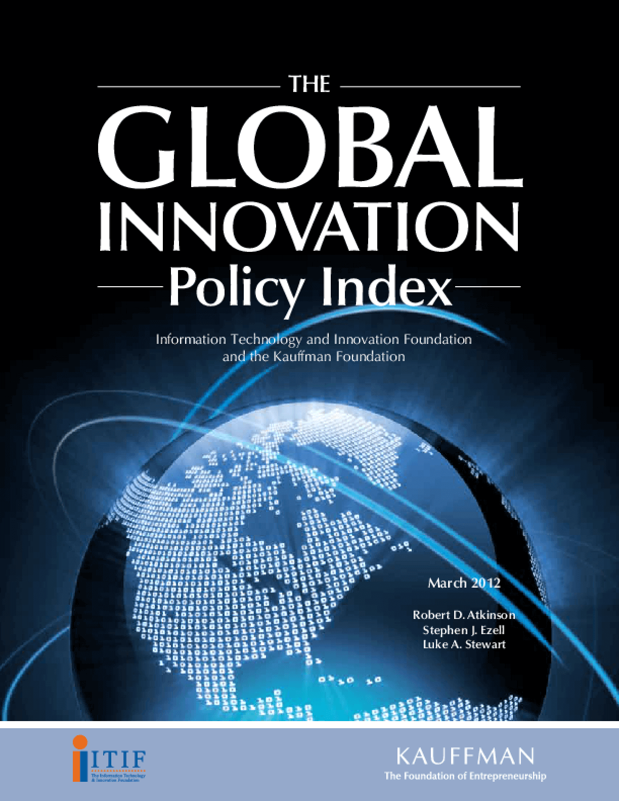 Global Innovation Policy Index