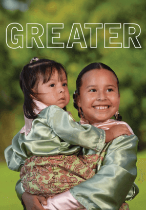 Greater New Orleans Foundation 2008 Annual Report