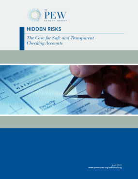 Hidden Risks: The Case for Safe and Transparent Checking Accounts