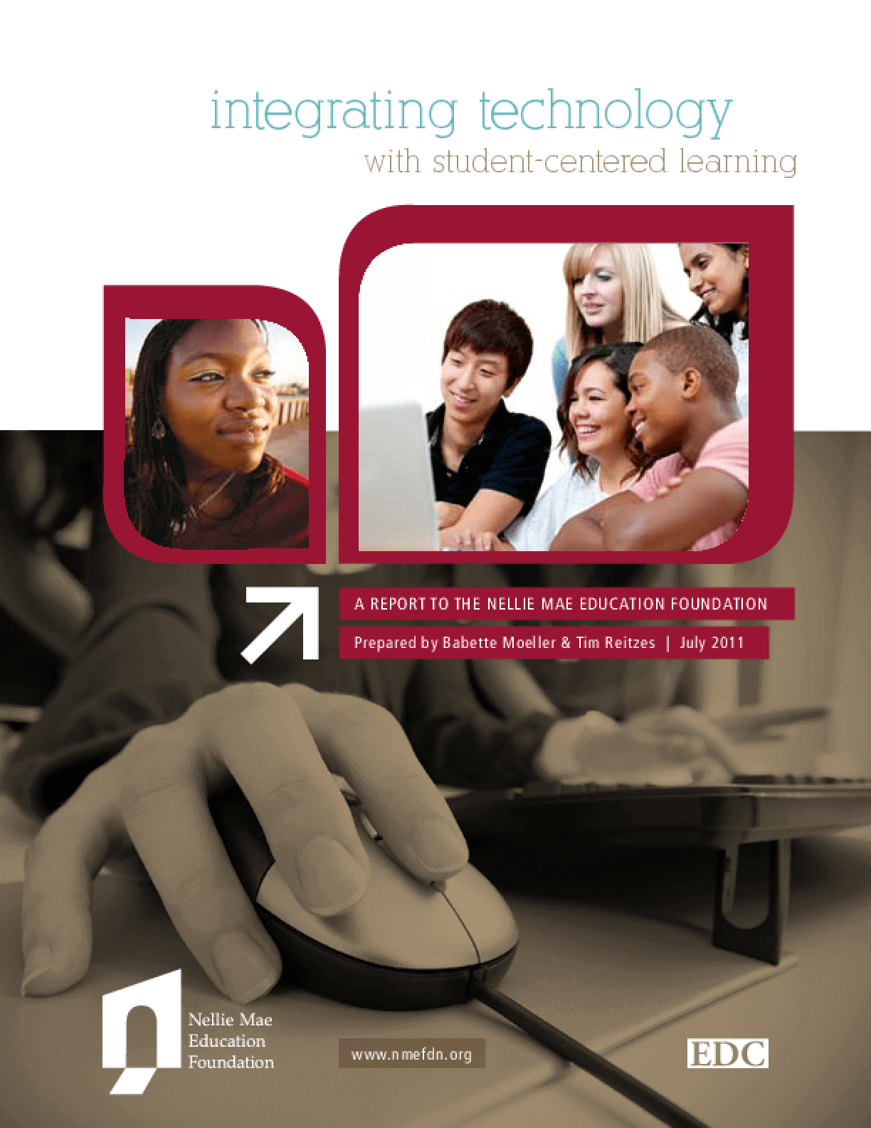 Integrating Technology With Student-Centered Learning