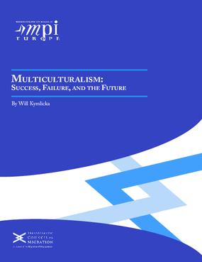 Multiculturalism: Success, Failure, and the Future