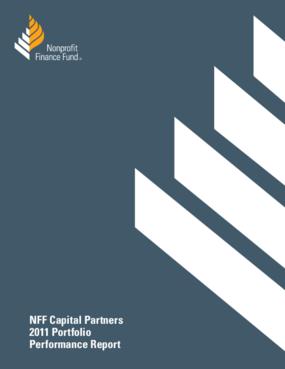 NFF Capital Partners 2011 Portfolio Performance Report