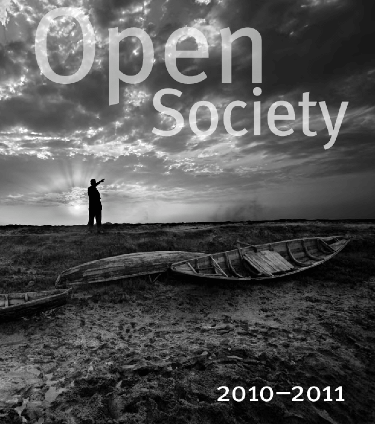 Open Society Advances in 2010-2011